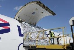 Latam quintuplica su oferta carguera entre Santiago y Miami