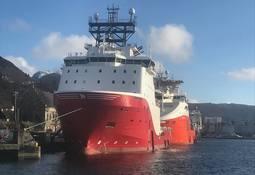 - Hele den maritime næringen er truet