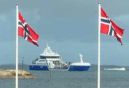 - «Ro Vision» er nok bare starten på den grønne utviklingen i brønnbåtbransjen