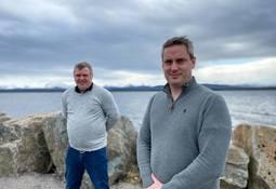 Maritech kjøper 100 % av IoT-selskapet Lillebakk