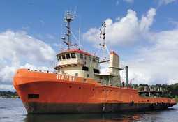 En Chile: Smir alcanza acuerdo con naviera para operar su Hydrolicer