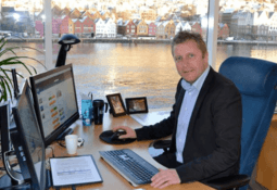 Grieg seeks to sell struggling Shetland operation