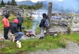 Descartan caso de Covid-19 en centro de Cooke Aquaculture Chile
