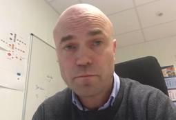 Ansatte ved Lerøy Fossen har fått påvist koronavirus