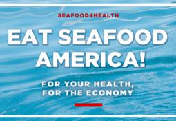 Por Covid-19: Campaña en EE.UU. llama a consumir más productos del mar