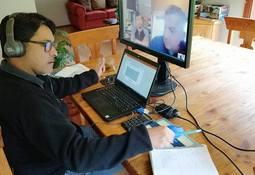 Skretting Chile vuelca hacia lo digital su asistencia técnica a la salmonicultura