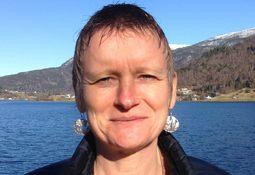 Ny daglig leder i  Norsk Havbrukssenter Visning