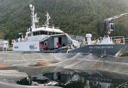 Stor interesse for bløggebåter