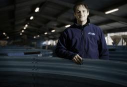 Building a healthy future in aquaculture