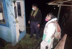 Investigan posibles infracciones laborales  en centro salmonicultor de Aysén