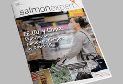 EE.UU. y China: Exportaciones de salmón chileno en tiempos de Covid-19