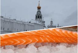Prochile invita a proveedores chilenos a videoconferencia sobre oportunidades acuícolas en Rusia