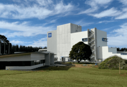 BioMar starts Australia feed plant on time and on budget