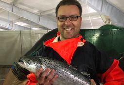 Patagonic RAS Biomar: Cultivo de salmón en tierra avanza a pasos agigantados
