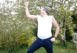 Gael Force breaks free from lockdown blues
