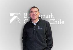 Los desafíos del nuevo gerente general de Benchmark Genetics Chile