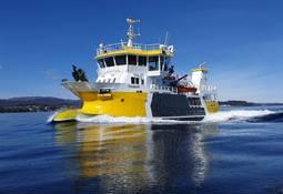 Milliarder til nye båter innen sjømatnæringen
