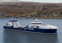 Bakkafrost orders huge wellboat to match ambition