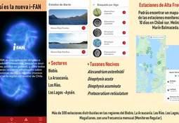 IFOP realizó taller de cierre sobre Programa de manejo y monitoreo de FAN