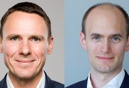 Cermaq names new finance and transformation chiefs