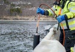Oppdretterne måler nå alger i sanntid