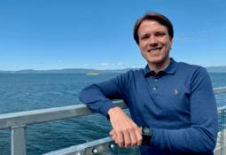 Ny fiskehelsebiolog i BioMar