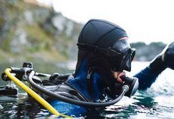 Aysén: Desarrollan taller virtual dirigido a buzos acuícolas