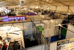 Aquasur trade show postponed until March 2021
