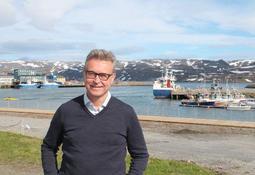 Fiskeri- og sjømatministeren møter sjømatnæringen om markedstilgang