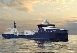 Skal levere sjøvanns-kjølingssystem til brønnbåt