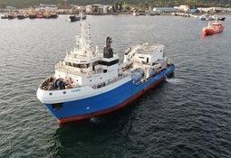 Sindicatos de Patagonia Wellboat y Navimag exigen capacitación para dotaciones