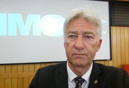 Over 400 norske skip bryter bemanningsreglene, hevder DNMF
