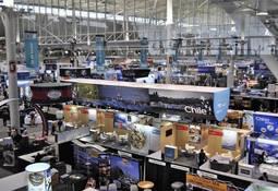 Cancelan edición 2020 de Seafood Expo North America