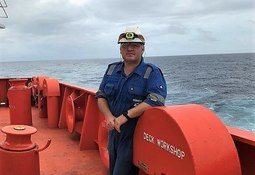 - Sjøfolk har ikke prioritet hos myndighetene