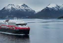 14 av 16 skip er tilbake i drift innen september