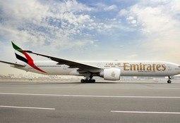 Emirates SkyCargo comenzó a transportar salmón semanalmente