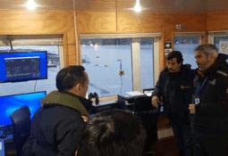 Chilean salmon farmer fined £150k for hiding fish deaths