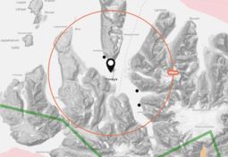 Påvist ILA i Loppa kommune