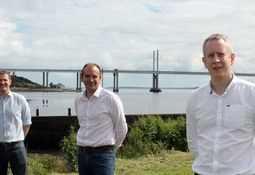 Gael Force unveils ambitious expansion strategy