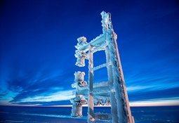 Vil øke fokus på sikkerhet og miljø i polare områder