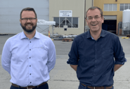 Stranda Prolog AS styrker samarbeidet med Smed Engineering