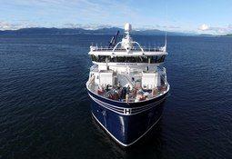 Overleverte ny brønnbåt til Hordalaks