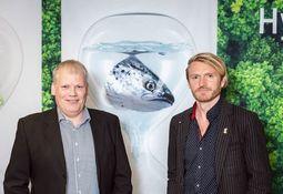 Presentan innovadora tecnología para dar valor a los lodos acuícolas