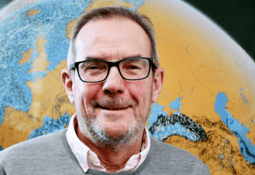 Seeking balance between ocean health and wealth