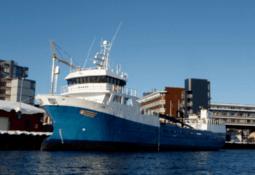 Norway: Rostein crewman dies in boarding accident