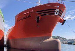 Flåten i NIS har økt med 800 MRD på 5 år