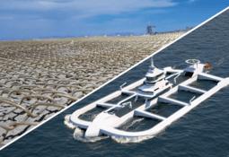 Iniciativa chilena Ocean Arks Tech firma acuerdo con Coppernet