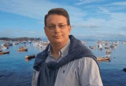 Nombran a nuevo director ejecutivo en Centro AquaPacífico