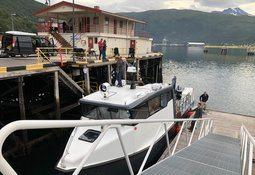 Narvik Maritime Service kjøper nytt fartøy
