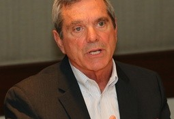 Presidente de GAA dictará charla para salmonicultores de Chile